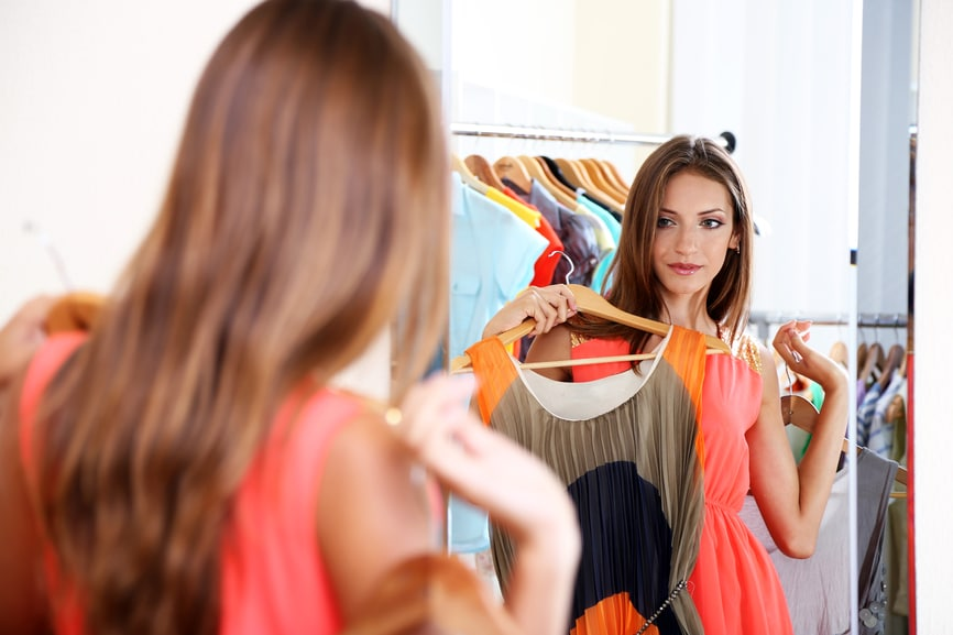 The Importance of Mirrors in Business