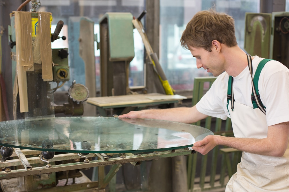 4 Glass And Mirror Shop Services