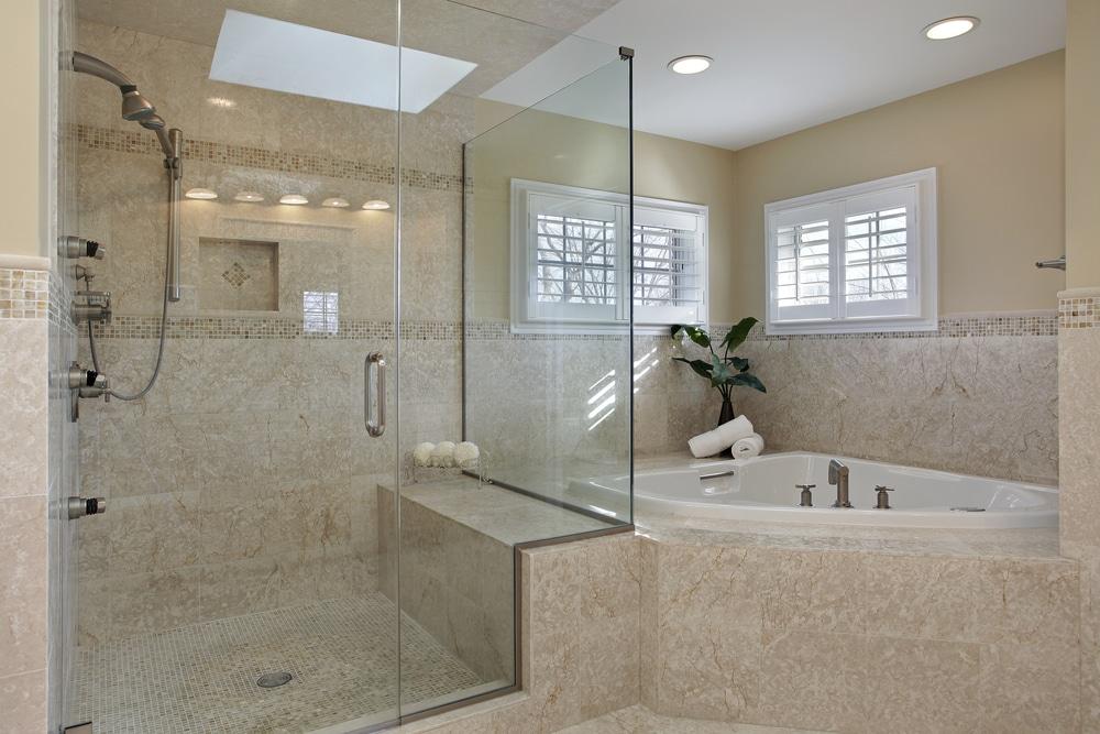 Shower Doors Need Replacing