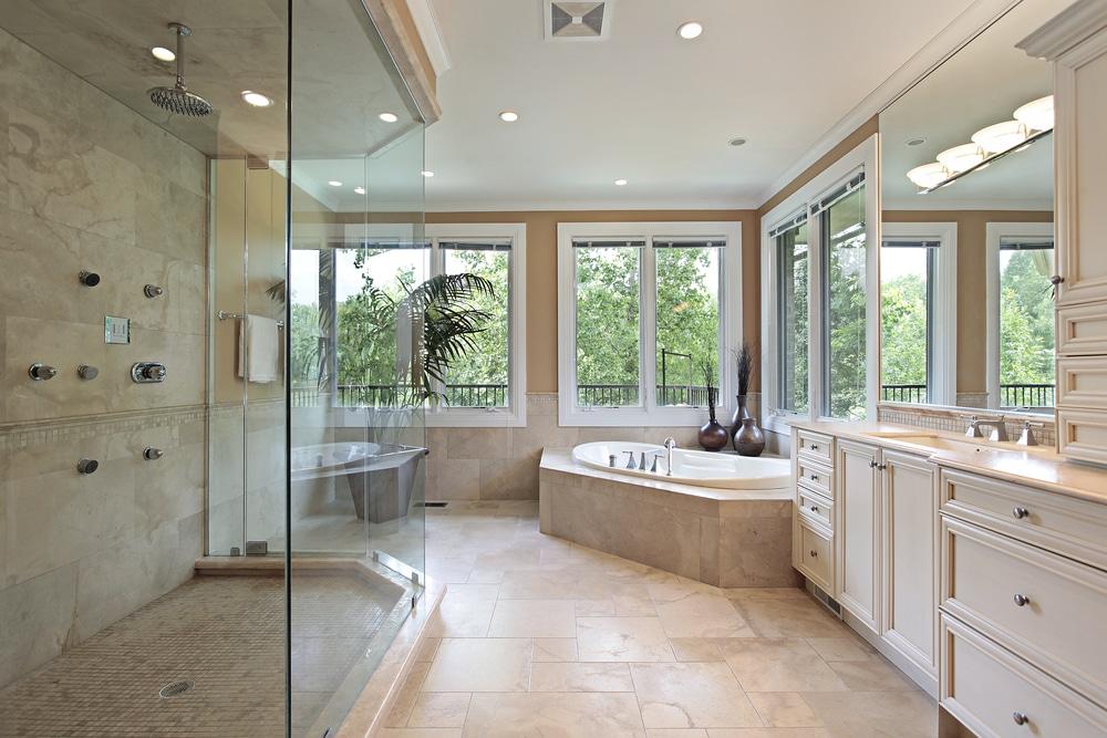 Is Your Shower Door Safe