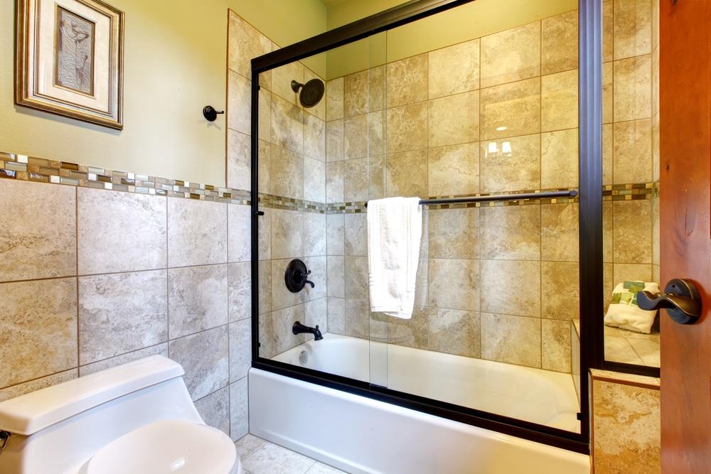 Shower Glass Door Options