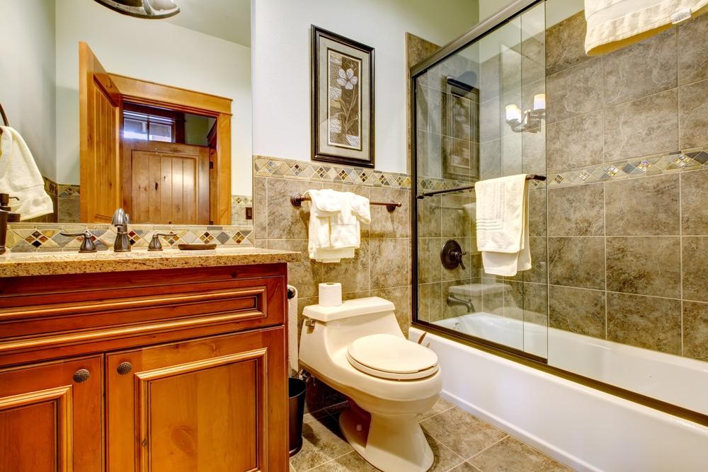 Glass Shower Door Care Tips