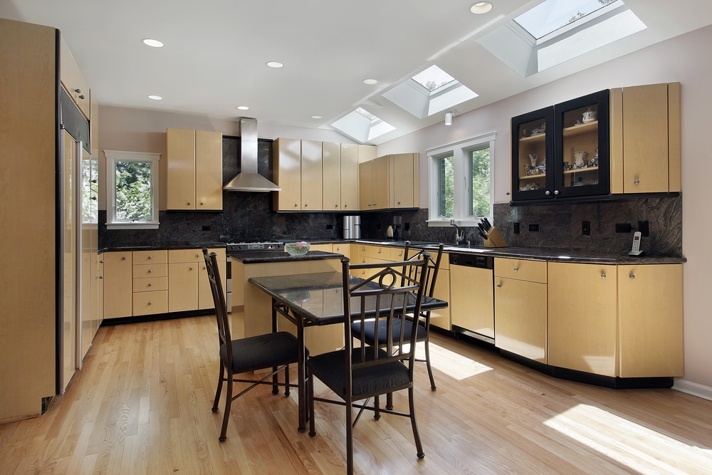 6 Reasons To Install A Skylight In Your Home Or Office