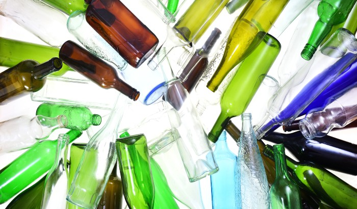Can You Recycle Glass