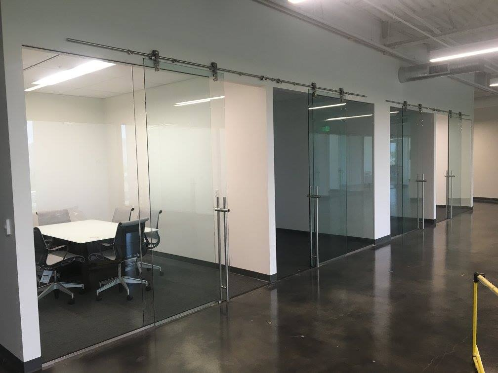 Utah Commercial Glass Company
