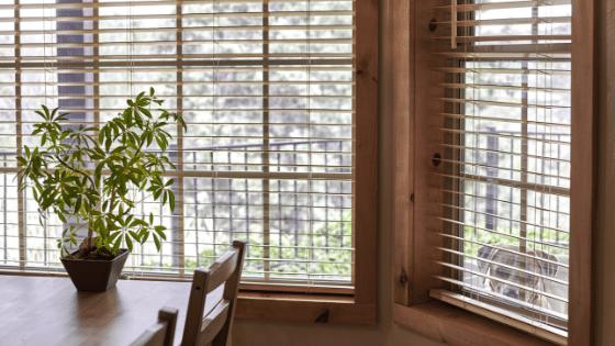 10 Window Treatment Ideas