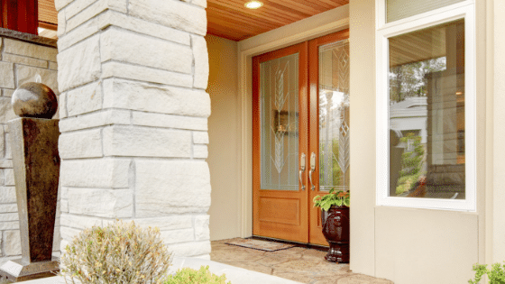 A Guide to Glass Front Doors