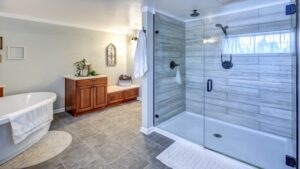 Are Shower Doors Better Than Curtains?