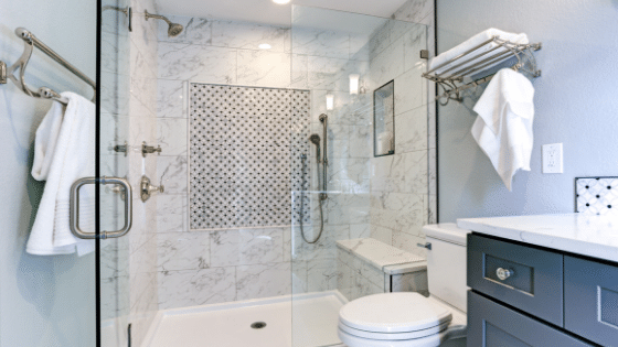 Choosing the Right Type of Shower Door