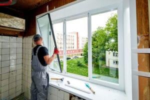 Custom Glass Windows Service in Utah
