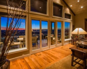 Glass Sliding Doors Service in Utah