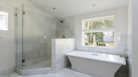 How To Care For Your Glass Shower Door