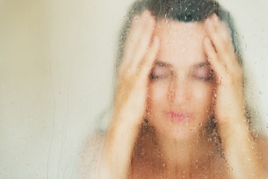 Glass Walls: Your Shower Glass' Mold Problem