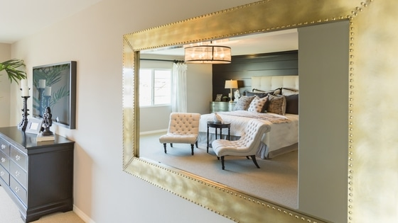 What Are the Most Common Mirror Glass Types for Home Decor?