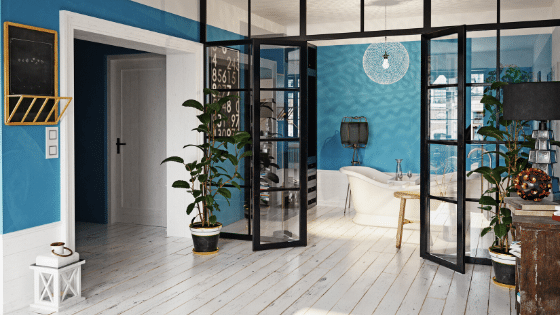 Why You Should Add Glass Walls To Your Home