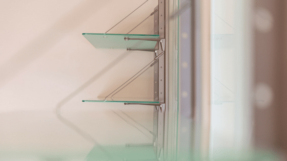 Why You Should Choose Glass Shelves For Your Home