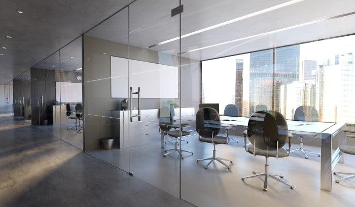 The 5 Top Modern Glass Wall Ideas