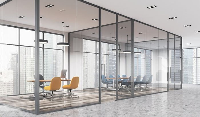 What Do I Need to Know About Retractable Glass Walls