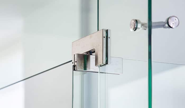 What Is the Difference Between Hinge and Pivot Shower Doors?