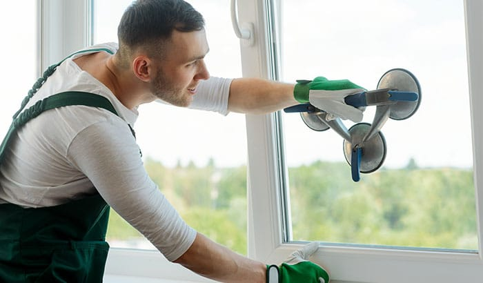 How Do You Replace a Pane of Glass?