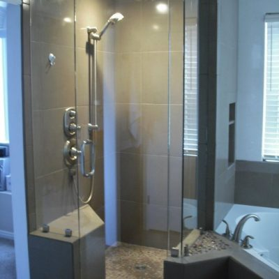 Corner-Shower-Door
