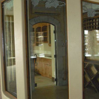Custom-Glass-Wine-Cellar