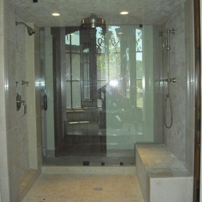 Double-Glass-Shower-Walls